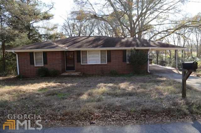 775 Gordon St, Jefferson, GA