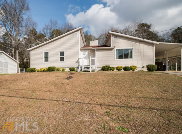 2721 Bluffton Rd, Buford, GA