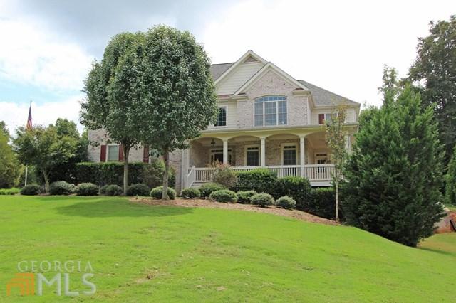 122 Savanna Estates Dr, Canton, GA