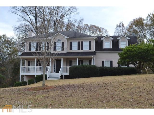 146 Walnut Ridge Dr, Hoschton, GA