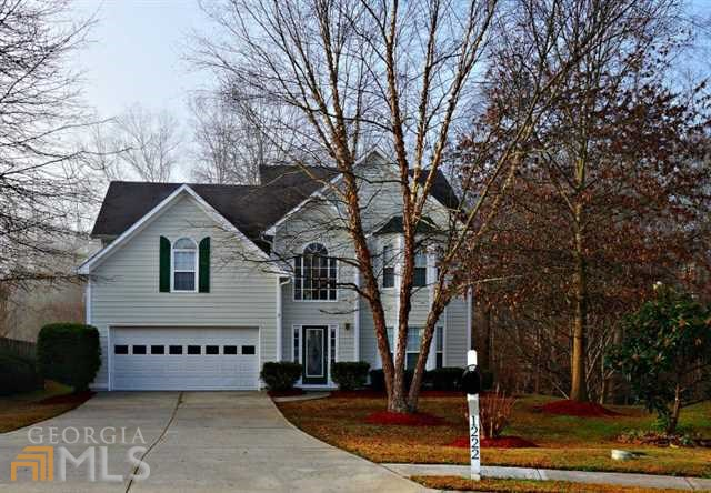 1222 Colony Bend Ct, Lawrenceville, GA