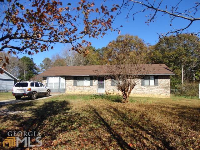 25 Hampton Locust Grove Rd, Hampton, GA