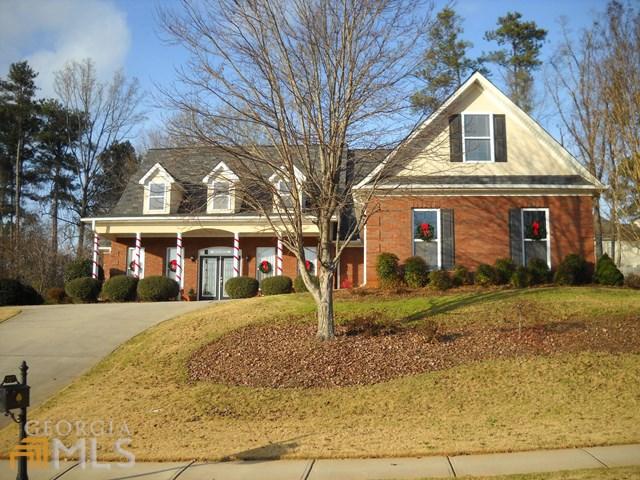 227 English Oaks Ln, Mcdonough, GA