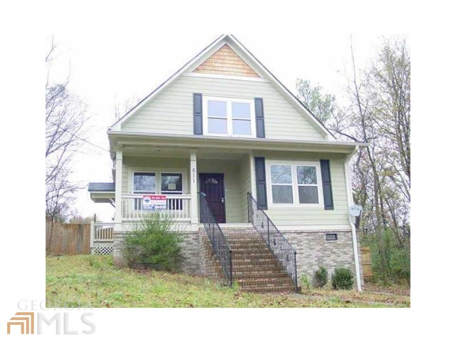 511 Ross St, Atlanta, GA