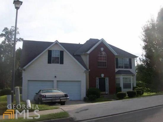 11060 Pebble Ridge Dr, Hampton, GA
