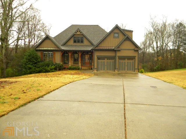 411 Kings Point Dr, Canton, GA