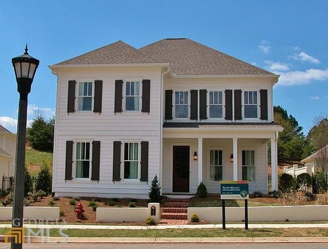 3848 Greenleffe Dr, Statham, GA