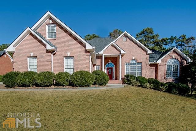 220 Helens Manor Dr, Lawrenceville, GA