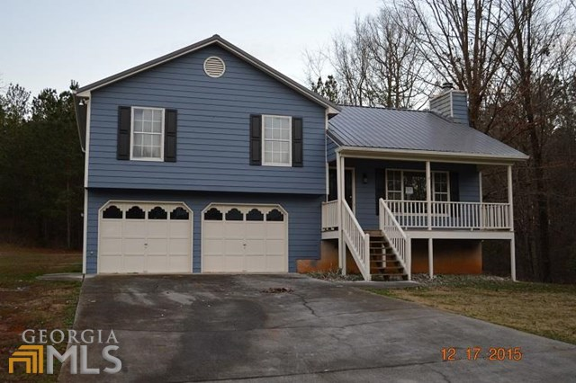 63 Lazy Water Dr, Cartersville, GA