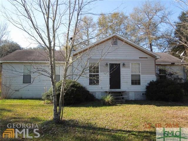 119 Pineora Estates Dr #APT 12, Guyton, GA