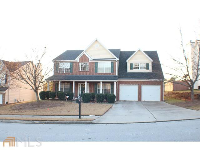 3765 Crescent Walk Ln, Suwanee, GA
