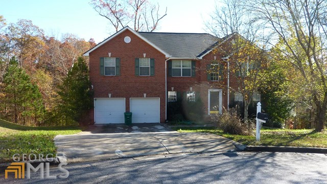 4000 Ambrose Ct, Ellenwood, GA