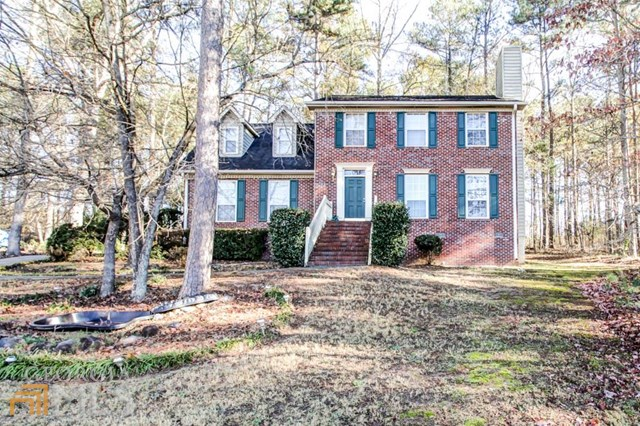 1664 Summit Place Way, Loganville, GA