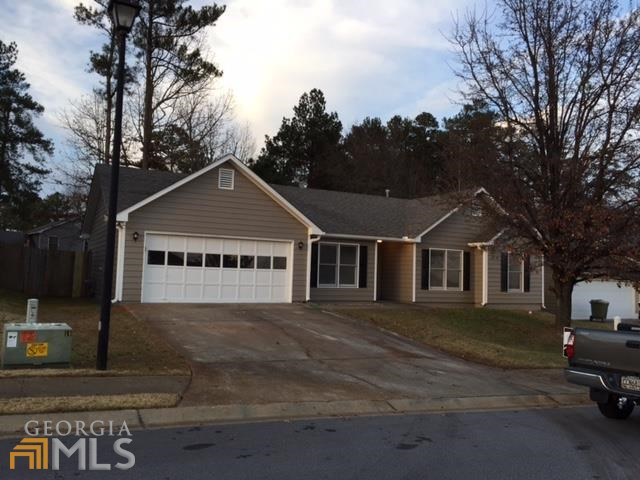 660 Saddle Shoals Dr, Lawrenceville, GA