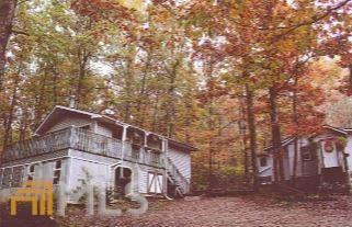 1375 Yoeman Lake Rd, Clarkesville, GA