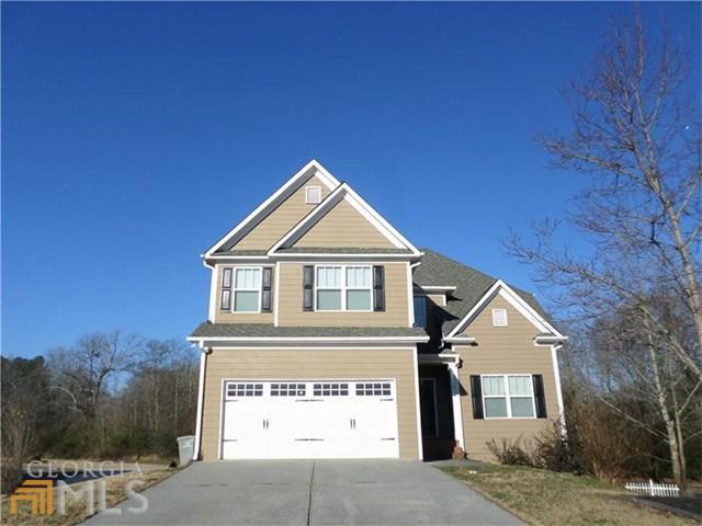 91 Mercer Ln, Cartersville, GA