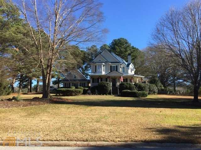 388 Swanson Rd, Tyrone, GA