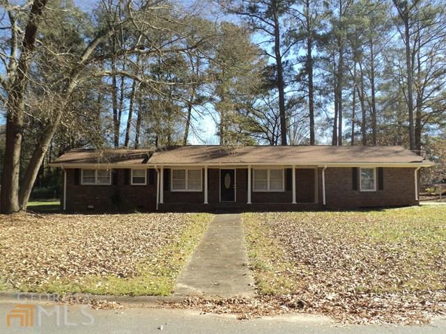 4309 Compton Cir, Powder Springs, GA