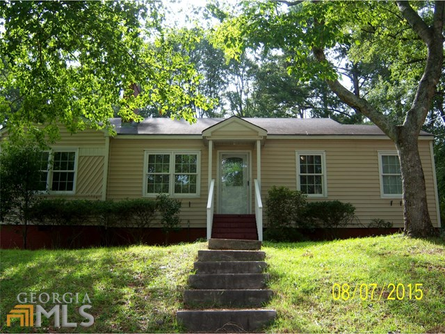 735 N Greenwood St, Lagrange, GA
