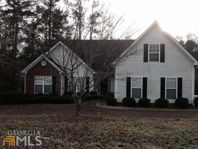 4092 Laurel Bend Ct, Snellville, GA