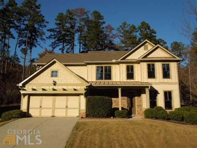 52 White Spruce Ln, Dallas, GA