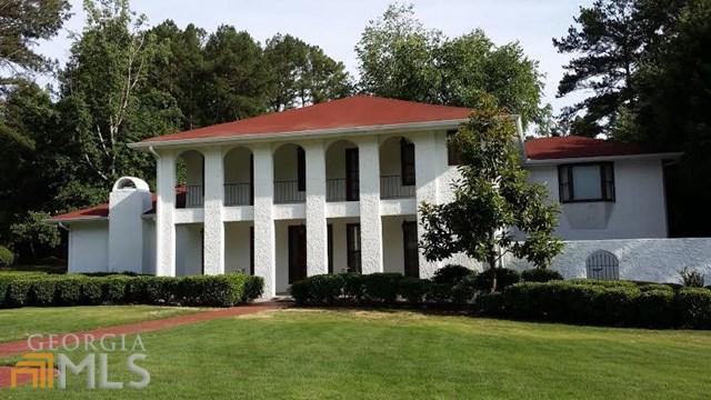 1705 Bethaven Rd, Riverdale, GA