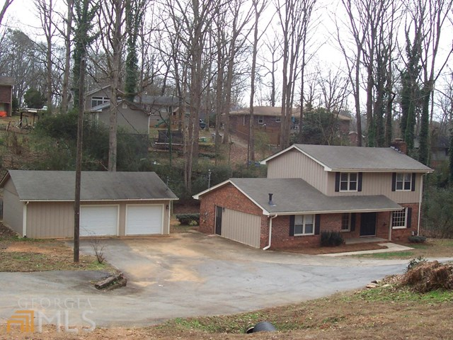 4523 Holiday Heights Dr #APT 45, Oakwood, GA