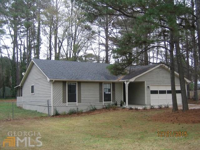 540 Shannon Way, Lawrenceville, GA