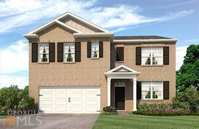 5508 Luther Ct, Ellenwood, GA