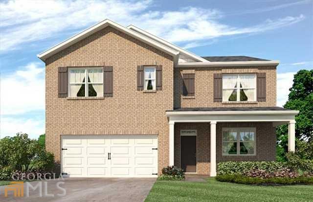 5503 Martin Ct, Ellenwood, GA