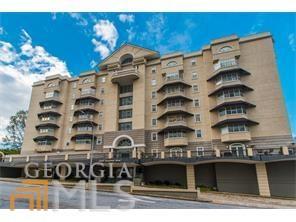 2499 Peachtree Rd #APT 602, Atlanta, GA