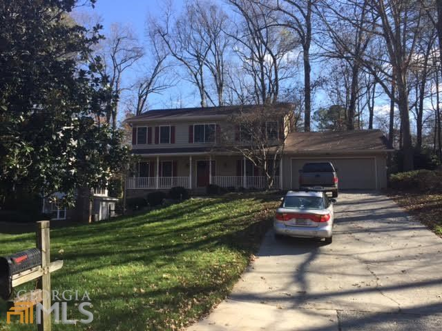 4164 Oak Crest Dr, Tucker, GA