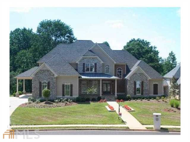 1771 Edgeboro Dr, Kennesaw, GA