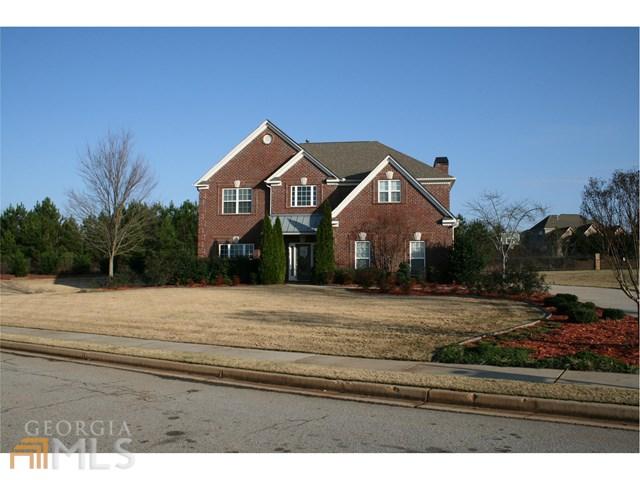 4110 Barrett Pl, Hampton, GA