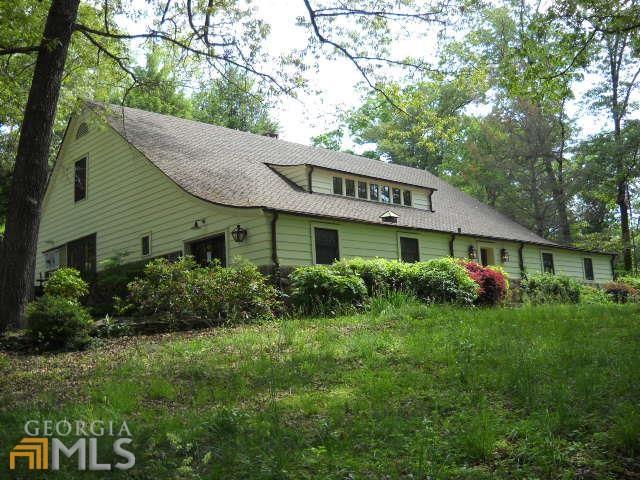 31 Barn Inn #APT 10, Lakemont, GA