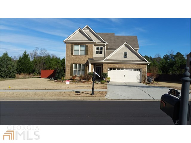 230 Pebble Chase Ln, Lawrenceville, GA