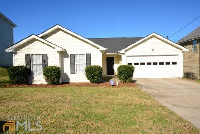5668 Wellborn Creek Dr, Lithonia, GA