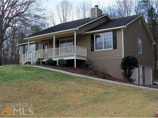 53 Lazy Water Dr, Cartersville, GA