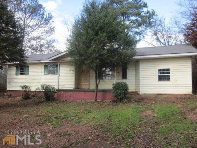 1255 Clem Lowell Rd, Carrollton, GA