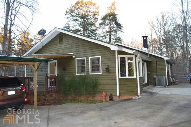 5509 Hwy 136, Dawsonville, GA