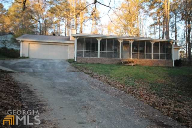 2700 Westminister Ln, Conyers, GA