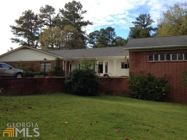 1787 Cedarwood Rd, Milledgeville GA 31061