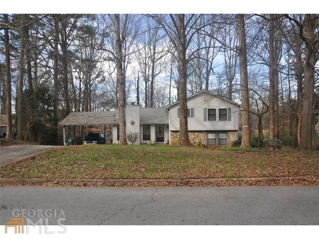 5009 Chartley Cir, Lilburn, GA