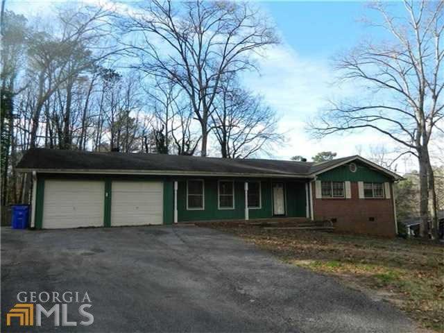 3392 Forest Hill Rd, Powder Springs, GA
