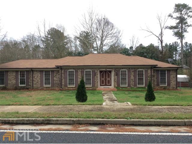 1234 Cherokee Trl, Lawrenceville, GA