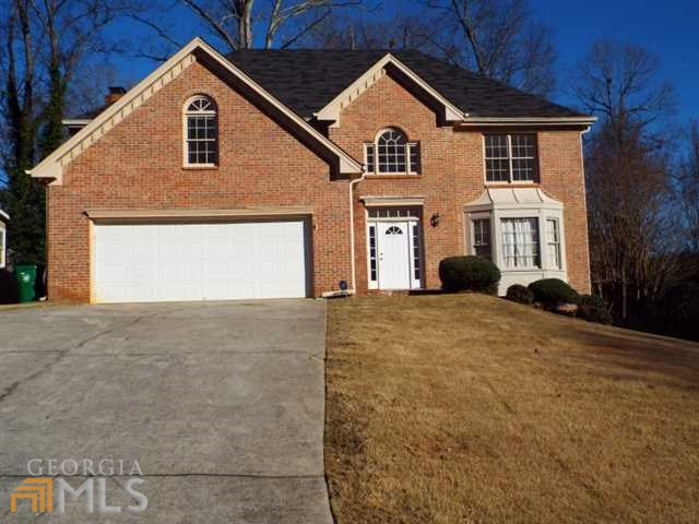 6244 Southland Forest Dr, Stone Mountain, GA