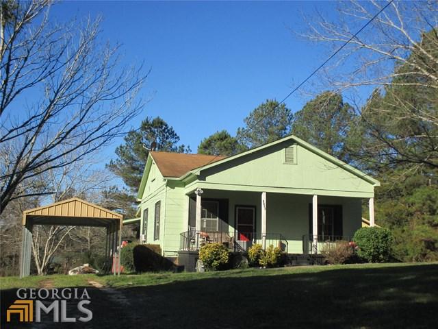 1705 Hendricks Church Rd, Thomaston, GA
