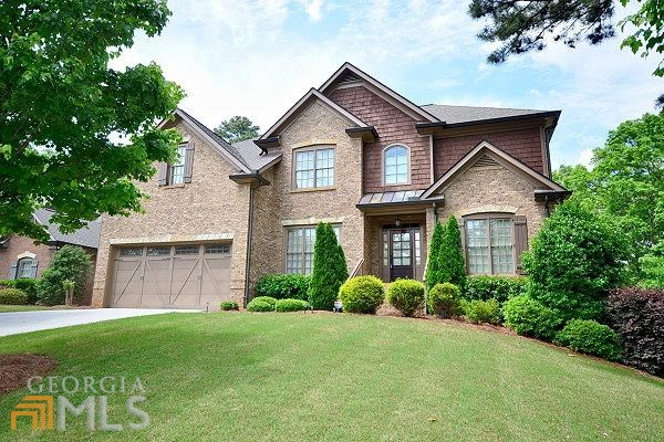 4466 Brookes Walk, Tucker, GA