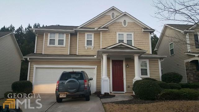 2040 Valley Crk #252, Lithia Springs, GA 30122