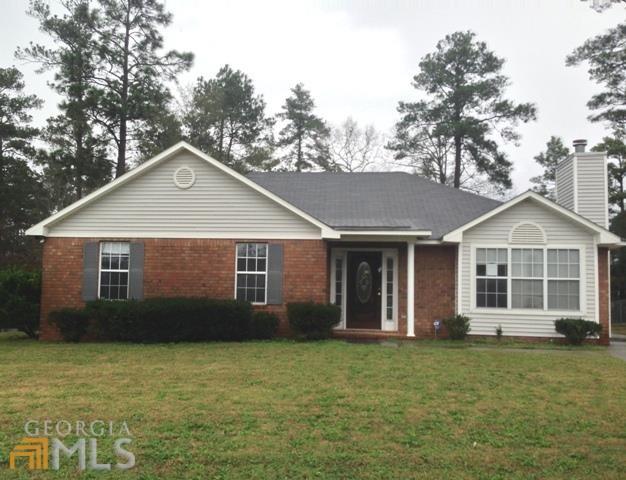 3526 N Pines Dr, Augusta, GA
